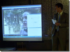 Chris Bataillard, CEO Zapp