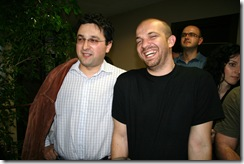 Bogdan Musat- Microsoft si Bobby Voicu- yahoo!Web Club 9 mai 2008 173