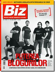 Biz: marketing si publicitate pe bloguri