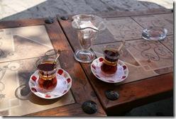 ceai la istanbul