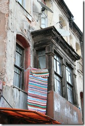 cladire veche in istanbul