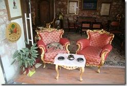 cafenea din istanbul