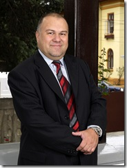 Calin Tatomir - GM Microsoft Romania