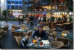 Zoso in Potsdamer Platz