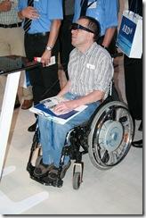 IFA 2008. 3D TV