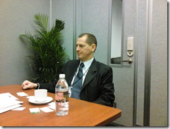 Gary Shapiro CEO Consumer Electronics Association