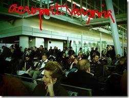 aeroportul frederic chopin din varsovia