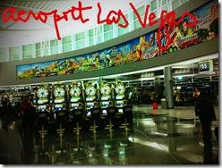 Las Vegas . Airport