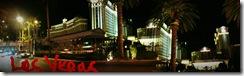 Las Vegas. Caesar Palace