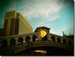 Venetian Hotel. Las Vegas1