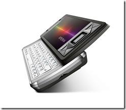 Sony Ericsson Xperia X1. c