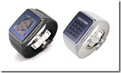 LG-GD910 LG Touch Watch Phone