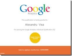 certificat-google-analytics-alex-visa