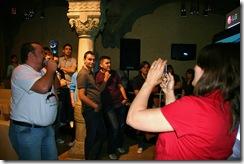 Arhi LG Karaoke