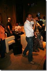 Calin Fusu. LG Karaoke