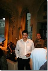 Grupul Intact. Bogdan Gavrila si Dan Dragomir