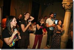 LG Karaoke . LG LH 5000 Contest