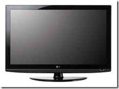 LCD LG LH5000
