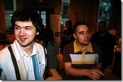 Nihasha & Mihai Dragan