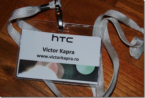 Victor Kapra. Blogger