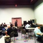 CES 2010 Blogger Lounge (2)