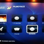 IPTV Romtelecom Dolce Interactiv