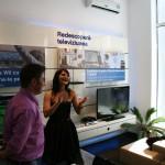 Romtelecom Concept Store 2