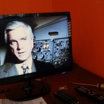LG LED Monitor TV M2280