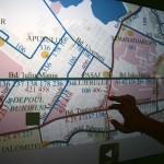 Sistem interactiv de informare Microsoft Bucharest