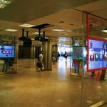 Microsoft Touch Screen Bucharest