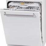 G 5880 SCVi Dishwasher Miele