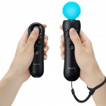 PlayStation Move Sony Controller
