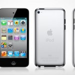 iPod Touch 2010 front