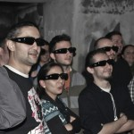 Romanians Bloggers and 3D cartoons