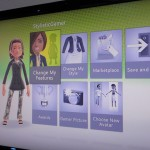 Microsoft Xbox Kinect Avatar