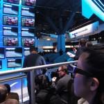 Panasonic 3D CES 2011