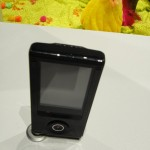 Sony Bloggie 3D video camera