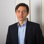Cornelius Brody, CEO iQuest