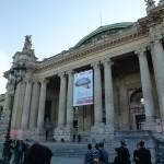 LG CINEMA 3D TV Paris Launch (2)