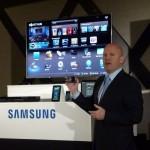 Michael Zoeller - Marketing Director Samsung Europe