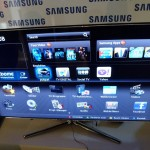 Smart TV Samsung D800 HDTV (1)