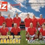 BIZ coperta manageri fotbalisti