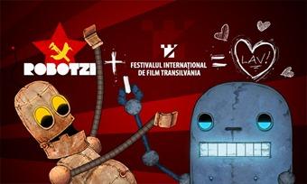 RObotzi TIFF 2011