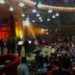 Festivalul Enescu Venice Baroque Orchestra