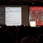Larry Ellison Oracle Social Network