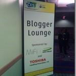 Bloggers Lounge