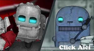 bitdefender robotzy
