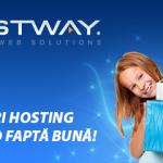 hostway CSR