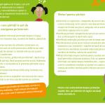 Cosmote - Reguli pentru siguranta copiilor pe Internet