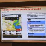 Lansare Fast Pay si Home Bank pentru smartphones_ING Bank Romania